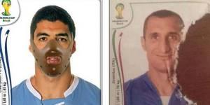 """Coupe du monde Brésil : Luis Suarez, Tyson, Watts... retour sur les """"cannibales"""" du sport"""