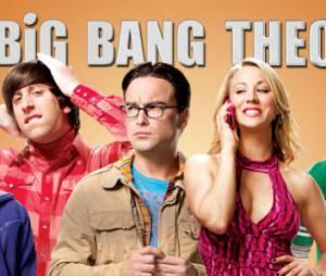 Big Bang Theory saison 8 : date de diffusion