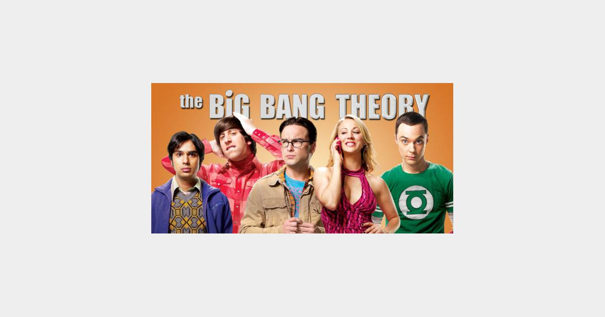 big bang theory saison 8 date de diffusion. Black Bedroom Furniture Sets. Home Design Ideas