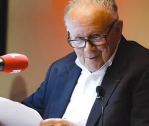 Grosses Têtes :  anniversaire et adieux pour Philippe Bouvard – France 2 Replay / Pluzz