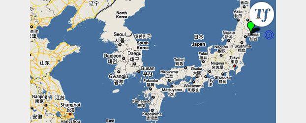 Nouveau séisme au Japon : la crainte d'un autre Fukushima