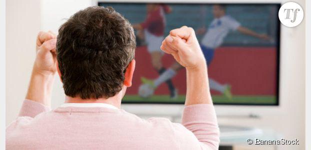 Regarder la t l 3 heures par jour est dangereux pour la sant - Distance pour regarder tv ...