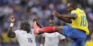 Bacary Sagna  : Franck Provost est fan de sa coiffure