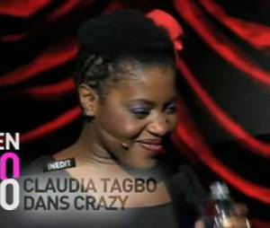 Claudia Tagbo : son spectacle crazy sur NT1 Replay