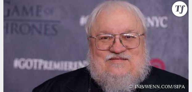 Game of Thrones Saison 5 : les spoilers de George R.R. Martin