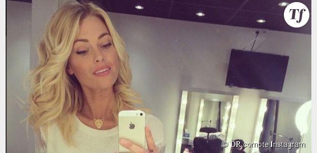 Caroline Receveur : sa nouvelle coiffure fait le buzz sur Instagram