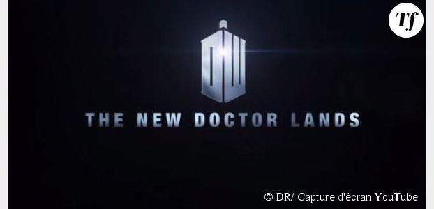 Doctor Who : date de diffusion de la saison 8 ?