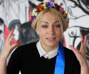 La justice expulse les Femen de leur QG