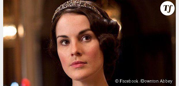 Downton Abbey : les premières images de la saison 5 – spoilers
