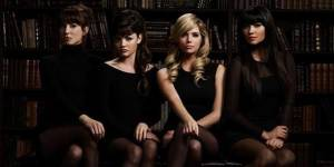 Pretty Little Liars : épisode 4 de la saison 5 en streaming VOST