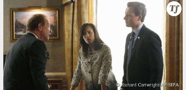 Scandal : 3 bonnes raisons de regarder la série avec Kerry Washington