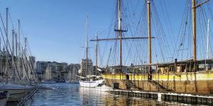 Marseille : quatre adresses pour un week-end en amoureux