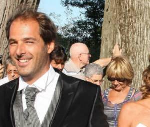 Thierry Peythieu et Ingrid Chauvin : un couple plus uni que jamais