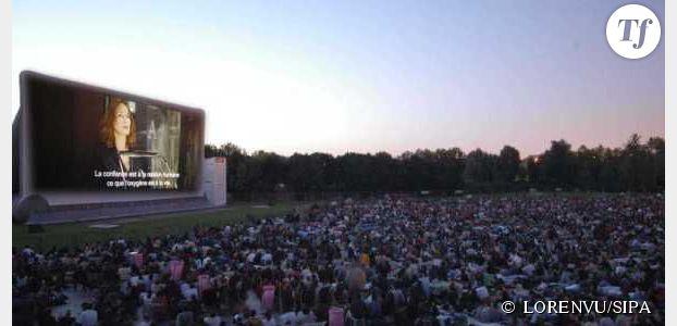 La Villette : le programme du Cinéma en Plein Air