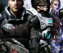 Mass Effect 4 : une référence au jeu dans un DLC de Plant vs Zombie