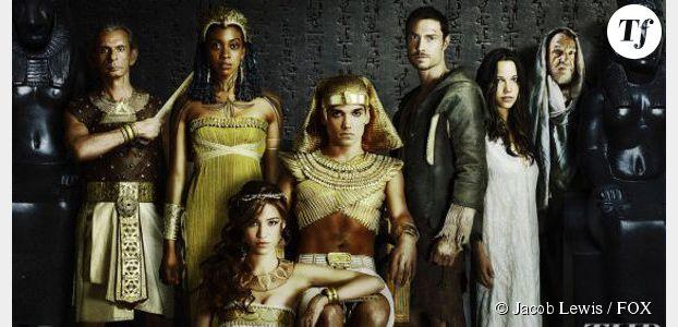 Hieroglyph : la série ne sera jamais diffusée