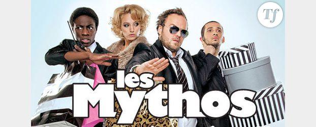 """"""" Les mythos """" : la comédie de l'été sort demain au cinéma"""