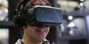 L'Oculus Rift livré à partir du 14 juillet
