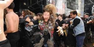 Les amateurs de heavy metal, nouvelle espèce menacée ?