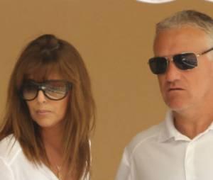 Didier Deschamps : qui est sa femme Claude ?