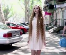 "La ""Barbie humaine"" se fait supplanter par Alina Kovalevskaya son ex-meilleure amie"