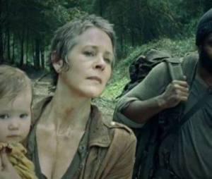 The Walking Dead : un teaser pour la saison 5 (spoilers)