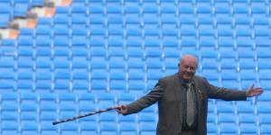 Alfredo Di Stefano : qui était le joueur du Real Madrid ?