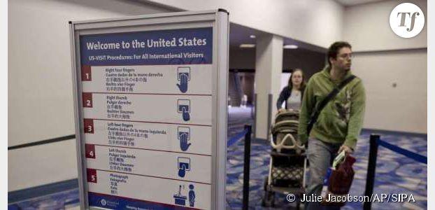 Vol vers les USA : interdiction d'avoir un appareil déchargé