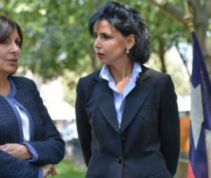 Anne Hidalgo : quand Dati tuyautait la maire sur NKM