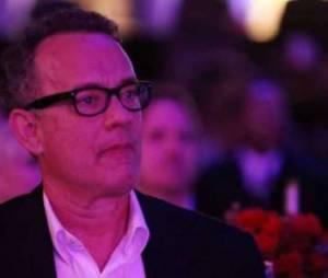 Tom Hanks se lâche à un mariage