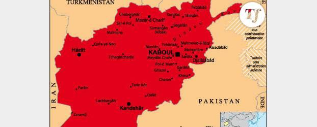 Afghanistan : un attentat-suicide tue cinq soldats français en Kapisa