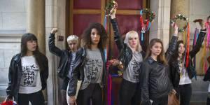 Procès des Femen : le mouvement féministe en danger ?