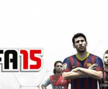 FIFA 15 : une superbe vidéo du gameplay disponible