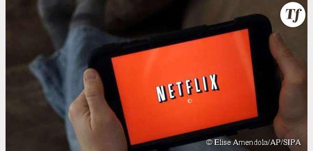 Netflix vous paye pour regarder des séries télévisées