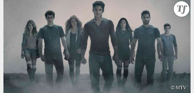 Teen Wolf Saison 4 : l'épisode  4 en streaming VOST