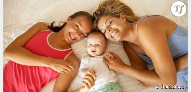 Enfants d'homos : ils seraient en meilleure santé et plus heureux que les autres