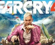 Far Cry 4 : une carte de la même taille que le 3, mais...