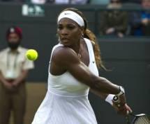 Serena Williams est-elle enceinte ?