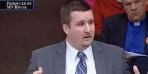 """Etats-Unis: Un Républicain explique que le Sida vient de la sodomie et d'une """"enzyme du sperme"""""""