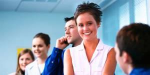 Une femme, un métier : la Banque privée