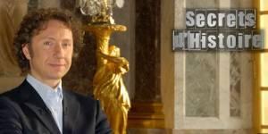 Secrets d'histoire : Stéphane Bern et Danton sur Pluzz / France 2 Replay