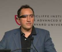 Le père des Google Glass quitte Mountain View et rejoint Amazon