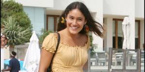 Game of Thrones : Keisha Castle-Hughes au casting de la saison 5 dans le rôle d'une fille d'Oberyn ?