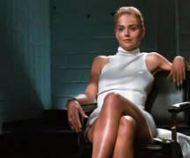 Basic Instinct : Sharon Stone a giflé le réalisateur en découvrant LA scène