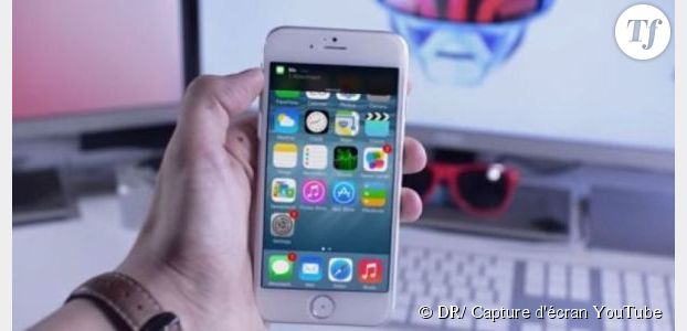 iPhone 6 : la grande version disponible en 2015 ?