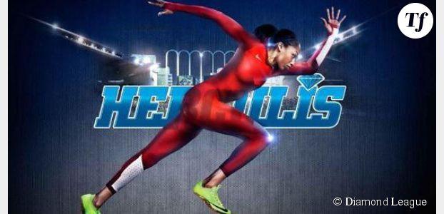 Diamond League 2014 : Meeting Herculis à Monaco – heure, chaîne et streaming (18 juillet)