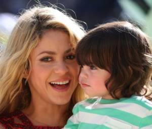 Shakira enceinte de son 2ème enfant ?