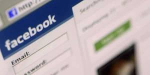 """Facebook : le bouton """"J'achète"""" en test"""