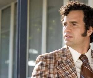 Mark Ruffalo bientôt dans le rôle de Columbo ?