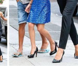 Heidi Klum accepte que sa fille de 11 ans porte des talons hauts : déraisonnable ou amusant ?